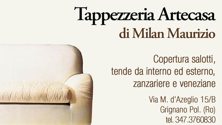 Tappezzeria Arte Casa