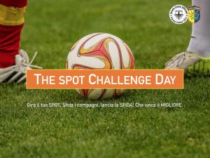 """Grignano Calcio lancia lo """"Spot challenge Day""""!"""